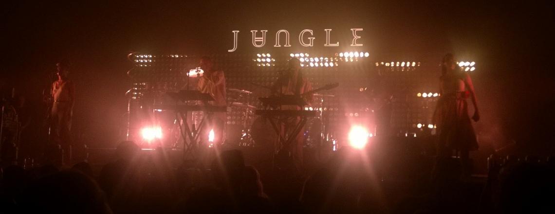 Jungle (Huxley's Neue Welt)